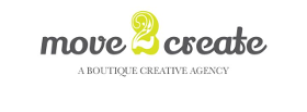 move2create - A Boutique Creative Agency